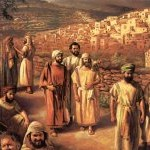 Hardening: Pharaoh, Judas, and Peter