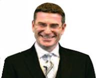Pastor Bill Bygroves