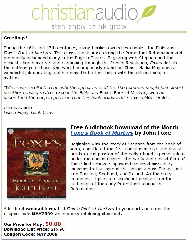 christianaudio-free-audio-book-offer
