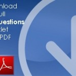 Full '26 Questions' Series Now Available