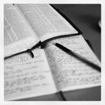 Eight Reasons to Study the Bible