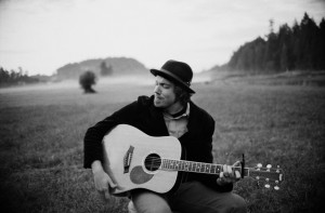 Josh Garrels - The Sea In Between