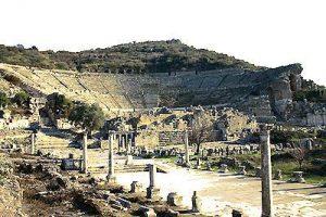 ancient ephesus 2