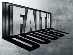 Faith Doubt Questions