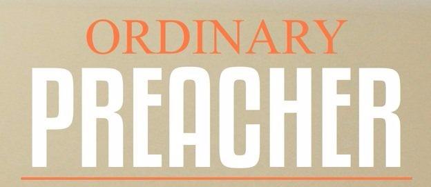 Ordinary Preacher Darryl Dash (1)