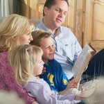 An Honest Look Into Our Family Devotions
